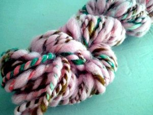 """Sugar & Spice""  31yds / $15.50"